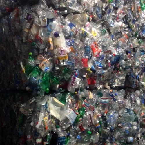 Post Consumer Plastics